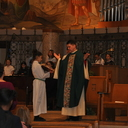 Catholic Schools Mass photo album thumbnail 12
