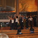 Catholic Schools Mass photo album thumbnail 17