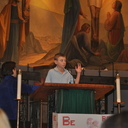 Catholic Schools Mass photo album thumbnail 19