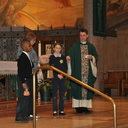 Catholic Schools Mass photo album thumbnail 37
