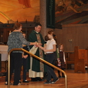 Catholic Schools Mass photo album thumbnail 44