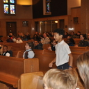 Catholic Schools Mass photo album thumbnail 45