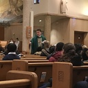Catholic Schools Mass photo album thumbnail 21