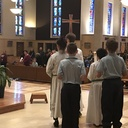Catholic Schools Mass photo album thumbnail 52